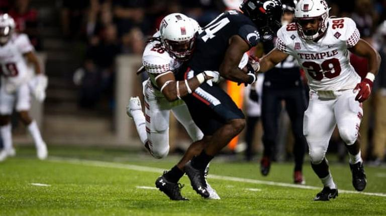 Cincinnati vs. UCF College Football Odds, Plays and Insights